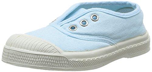 Bensimon  Tennis Elly,  Scarpe primi passi bambino Blu Bleu (Glacier 572) 29