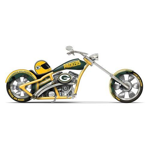 Green Bay Packers Motorcycle Helmets Nfl Green Bay Packers Cruiser