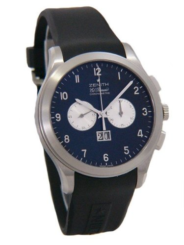 Zenith Class Men's Automatic Watch 03-0520-4010-21-R511