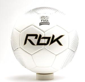 Reebok Soccer NFHS/FIFA Match Ball (White)