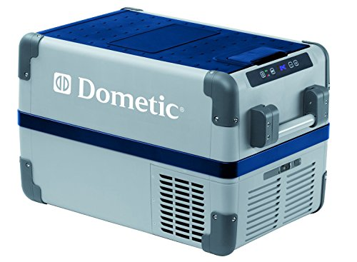 Dometic CFX-35US Portable Electric Cooler Refrigerator/Freezer - 35 Liters (Outdoor Chest Freezer compare prices)