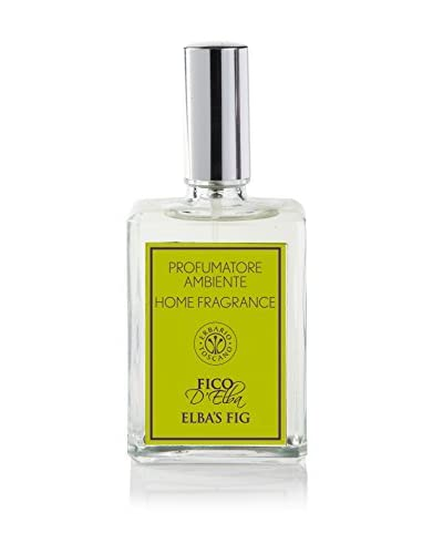 Erbario Toscano Ambientador Spray Elba'S Fig 100 ml
