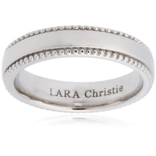 [ララクリスティー]LARA Christie 指輪 ギャラクシー リング [ WHITE Label ] R6030-W-13 日本サイズ13号