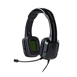 TRITTON Kunai Stereo Headset for Xbox One and Mobile Devices by Tritton