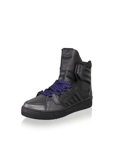 adidas Originals x Opening Ceremony Unisex BMX Cycling Sneaker  [Black/Black/Ocean]