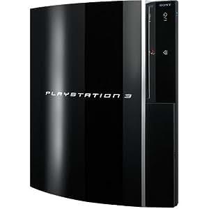 PlayStation 3 60GB System