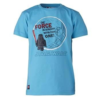 Lego Wear - t-shirt - garçon Bleu 104 cm