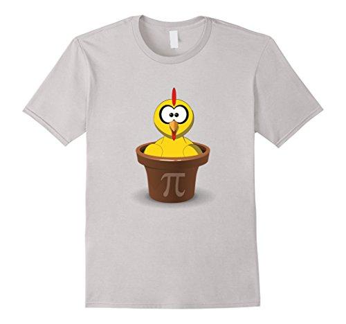 Chicken-Pot-Pi-Pie-Funny-Math-Nerd-T-Shirt-Unisex