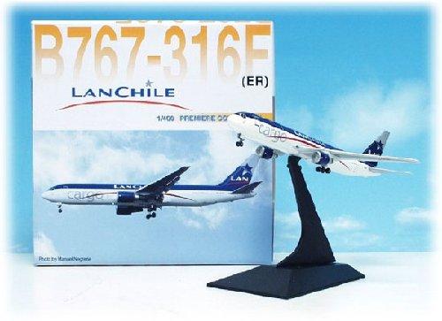 Dragon Wings B767-316F LanChile Cargo