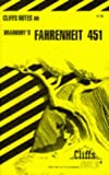 img - for Bradbury's Fahrenheit 451 (Cliffs Notes) book / textbook / text book