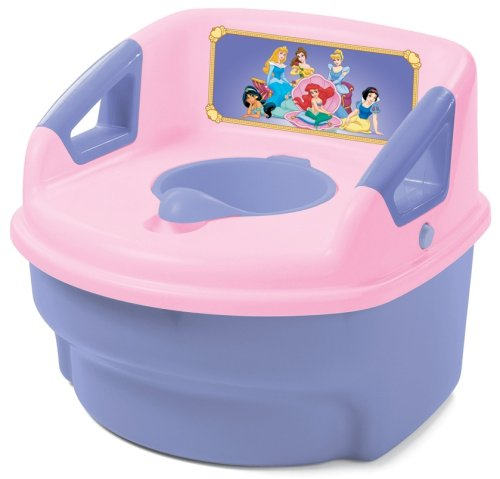 The First Years  Princess 3 in 1 Learning Potty
