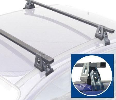 Ford Focus C-Max 2003-2009 Roof Rack Bars 45