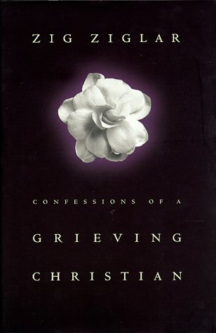 Image for Confessions of a Grieving Christian