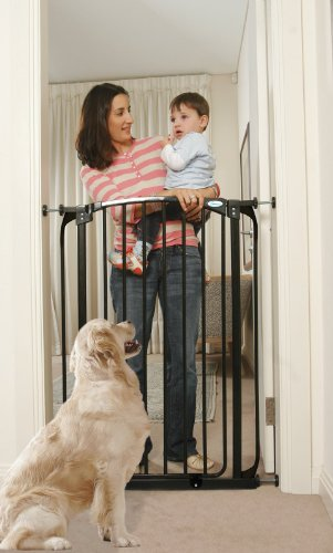 Child Stair Safety Gates front-104377