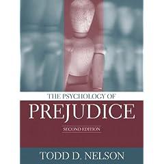 Psychology of Prejudice, The