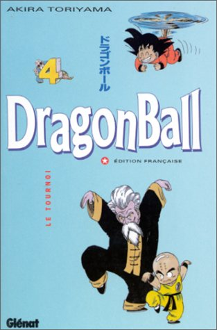 dragon-ball-tome-4-le-tournoi-manga-poche