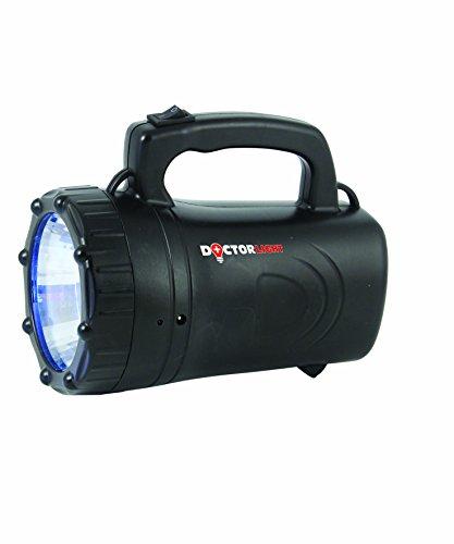 Velamp lampe torche portable rechargeable led 1w neuf - Lampe torche led rechargeable ...