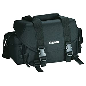 Bag for Canon T3i