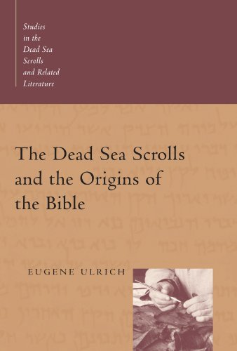 the biblical literature in the dead sea scroll The dead sea scrolls have been the object of intense interest in recent years, not least because of the release of previously unpublished texts from qumran cave 4.