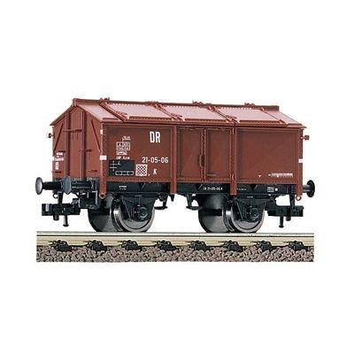 Fleischmann 5705 - Klappdeckelwagen Bauart K - DR
