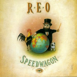 REO Speedwagon - 1990-The Earth, A Small Man, His Dog And A Chicken - Zortam Music