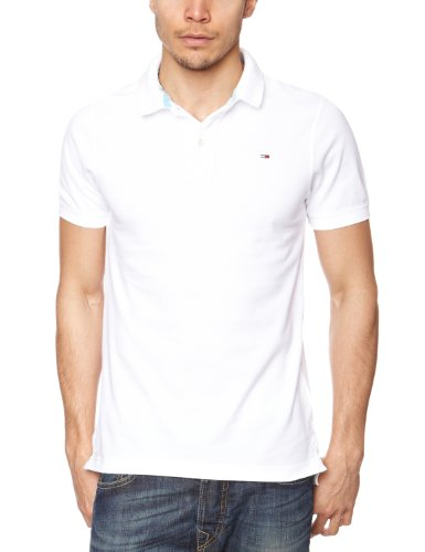 Hilfiger Denim Pilot Flag KIR Men's Polo Shirt