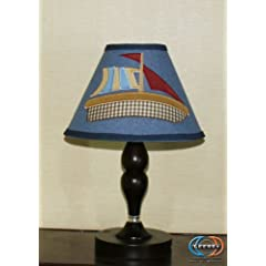 Geenny CF-2033-L Sailor Lamp Shade