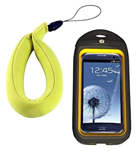 New Trident Tide-2 Waterproof Smartphone Case with FREE Floating Wrist Lanyard... by Trident
