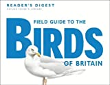 Field Guide to the Birds of Britain (Nature Lover's Library) (0276002199) by Reader's Digest