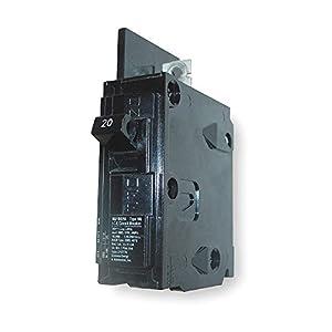 Circuit Breaker, 1Pole, 40A, BQ, 120V, 10kA