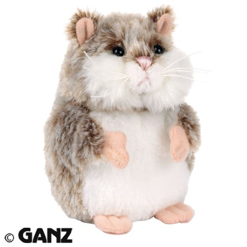 41VDM3ebzSL Reviews Webkinz Mazin Hamster Willow Series 2
