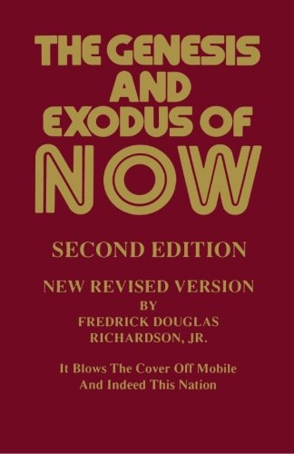 The Genesis and Exodus of Now PDF