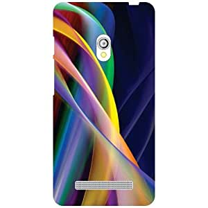 Asus Zenfone 5 A501CG Back Cover - Soothing Designer Cases