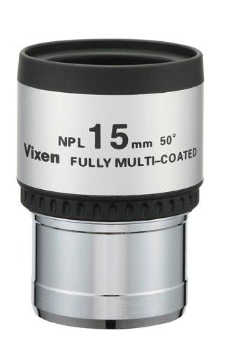 Vixen 39205 Npl 15Mm Telescope Eyepiece