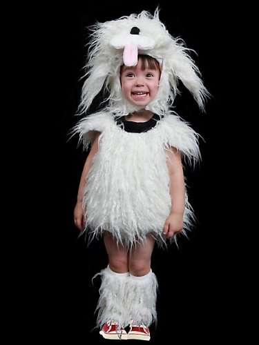 Shaggy Dog Costume - Infant and Toddler