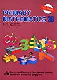 Primary Mathematics 3B: Textbook