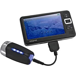 ADRENALINE TECH PORT CHARGER FOR MP3 PLAYER