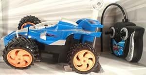 WINDSTORMER STUNT TWISTERZ-R/C BLUE