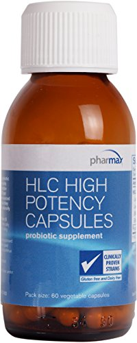 Pharmax-HLC-High-Potency-Vegetable-Capsules-Probiotics-to-Promote-Gastrointestinal-Health-in-Adults-and-Children-60-Vegetable-Capsules