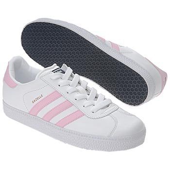 adidas Kids' Gazelle Pre/Grade - Buy adidas Kids' Gazelle Pre/Grade - Purchase adidas Kids' Gazelle Pre/Grade (adidas, Apparel, Departments, Shoes, Children's Shoes, Girls, Athletic & Outdoor)