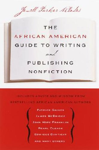 African American Guide to Writing and Publishing Nonfiction