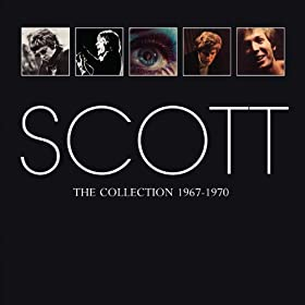 Scott Walker - The Collection 1967-1970