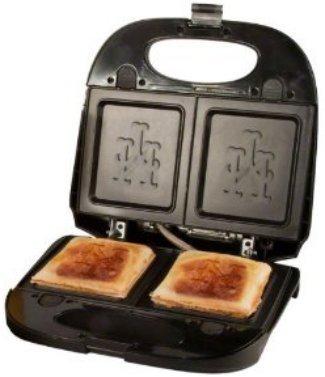 New York Mets Pangea Panini/Sandwich & Waffle