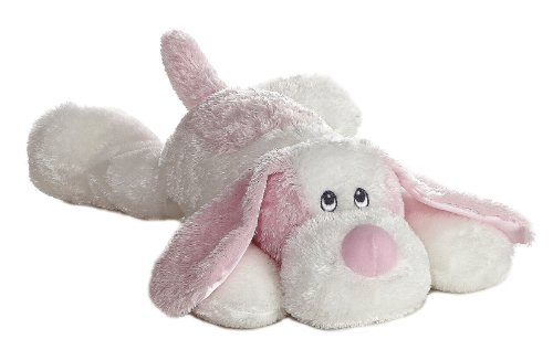 Pink Stuffed Animal front-1069989