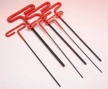 Images for 6 Pc Allen Wrenches Set, 9