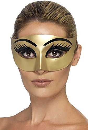 Evil Cleopatra Eyemask - One Size