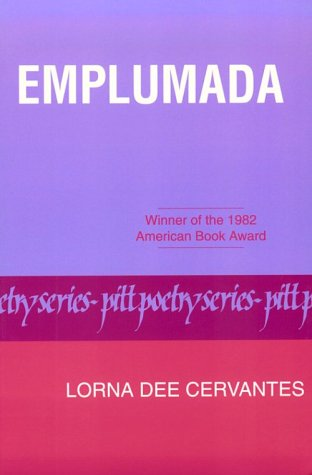 Emplumada (Pitt Poetry Series)