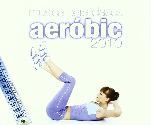 MUSICA PARA CLASES DE AEROBIC