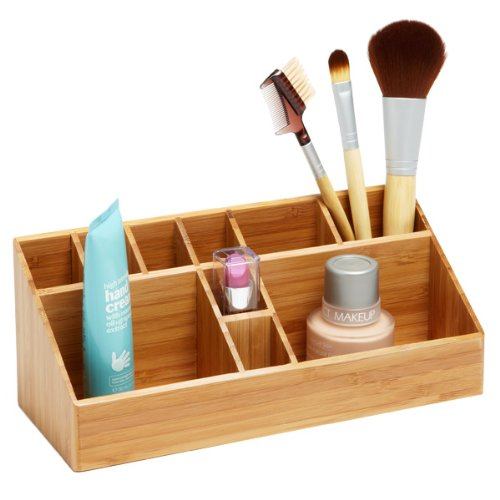 The Container Store Makeup Organizer