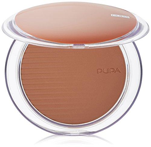 Desert Bronz Powder Maxi Terra Compatta Effetto Abbronzante Tonalità 02 Honey Gold